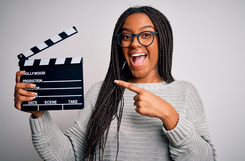 culture cinéma en Afrique