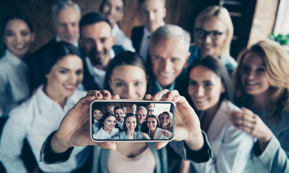 Meilleurs moyens pour capturer vos moments forts durant un team building